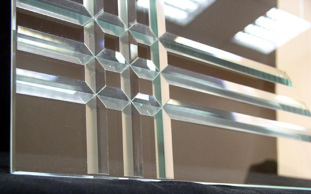 Accentrim ленты на стекле