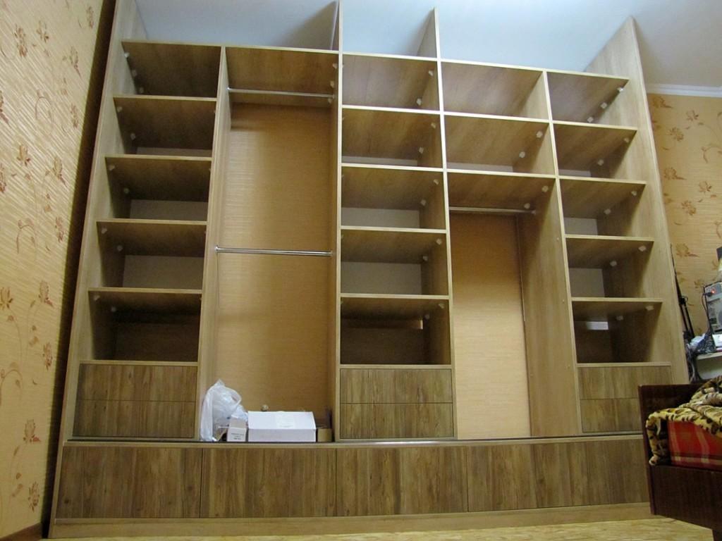 Плательные шкафы для спальни фото