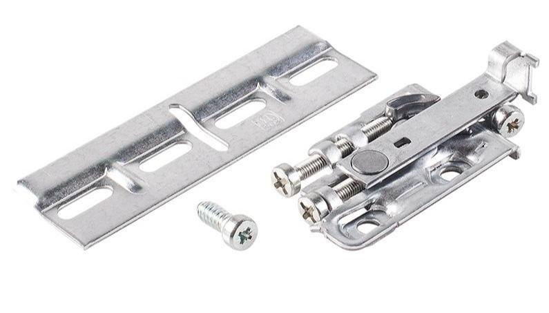 Комплект навесок для шкафов Scarpi-4