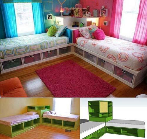 Дизайны кроватей фото своими руками