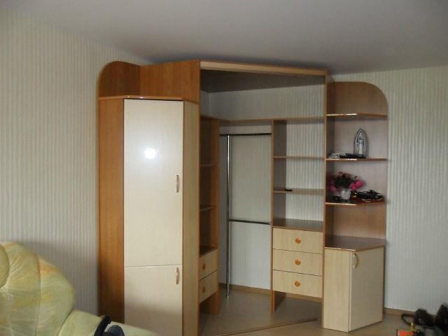 фото шкафы ульяновск