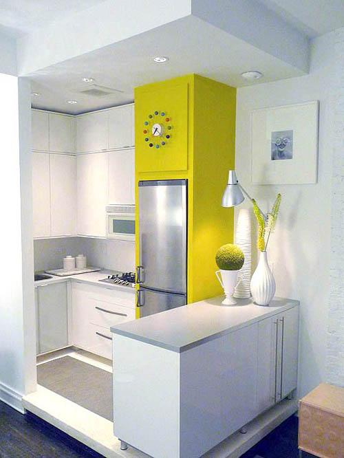 Кухня цвет бордо с белым